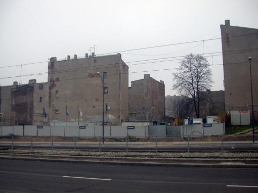 Łódź Zachodznia Centrum